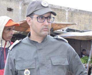 المحمدية…قائد ( متفرعن ) لا يعترف بالصحافة ولا بكافة التراخيص