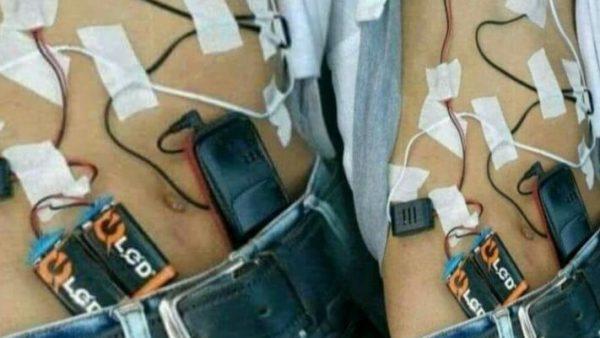 """آكادير ..اعتقال شخص وحجز أجهزة متطورة للغش في الإمتحانات وطائرتي """"درون """""""