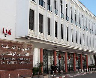 العيون …اعتقال ضابط شرطة بسبب الرشوة وربط علاقة مع شبكة إجرامية