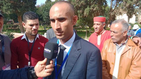 المحمدية ..حقوقي يرفع شكاية ضد رئيس جمعية