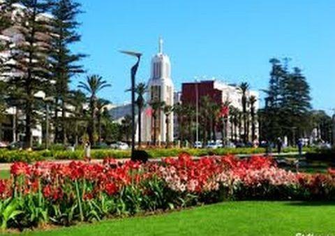 المحمدية تحتل المرتبة الأولى في التنمية المستدامة للمدن المغربية