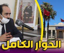 في خروج اعلامي .. رئيس جماعة سيدي موسى المجدوب يعقد لقاءا تواصليا مع منظمة وطنية بالمحمدية