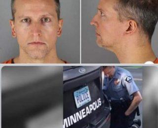 متابعة الضابط الذي قتل  فلويد بتهمة القتل وزملائه بالتواطئ