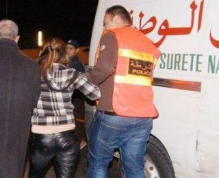 الدارالبيضاء..اعتقال مفتش شرطة  وشابة في قضية تزوير عقد زواج بينهما