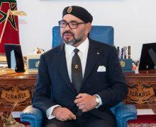 برقية من جلالة الملك تؤكد متانة روابط الأخوة بين المغرب والجزائر
