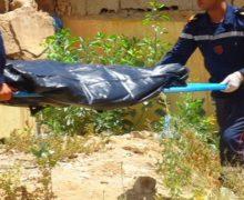 مراكش ..الأمن يفك لغز جريمة قتل فتاة وتشويه جثثها