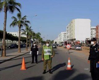 عاجل …تمديد حالة الطورئ الصحية في المغرب إلى غاية الـ10 من شهر غشت المقبل