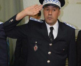 المحمدية.. بعد إعفائه من مصبه إلحاق رئيس المنطقة الإقليمية لأمن مولاي رشيد بالمحمدية