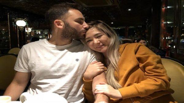 ومن الحب ماقتل : انتحار ممثل  إمريكي مشهور  بسبب حبيبته