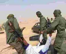 هيئة أممية تقر مسؤولية الدولة الجزائرية عن انتهاكات حقوق الإنسان في مخيمات تندوف