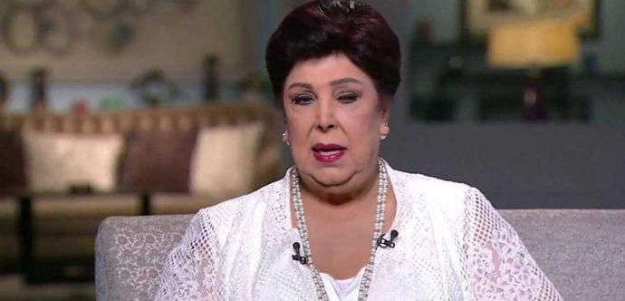 وفاة الفنانة رجاء الجداوي عن عمر82 عاما بعد صراع مع فيروس كورونا