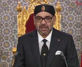 جلالة الملك محمد السادس يقدم مساعدة طبية وإنسانية عاجلة للبنان