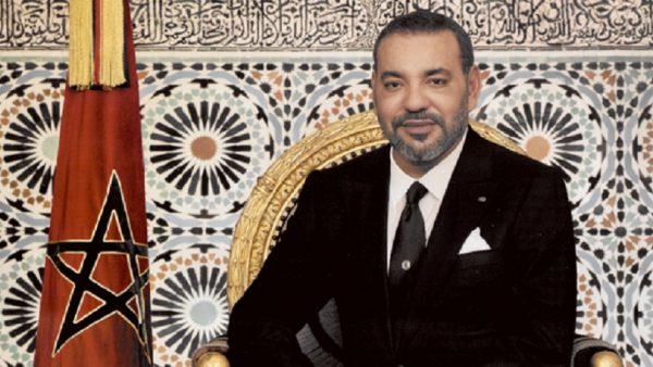 الملك محمد السادس .. يبعث برقية تعزية ومواساة إلى الرئيس اللبناني على إثر انفجار مرفأ بيروت