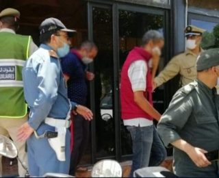 حفل صاخب داخل مقهى للشيشا يقود إلى اعتقال العشرات في مكناس !