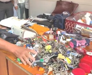 مراكش .. بالصور : تفكيك أخطر شبكة في السرقة خلفت ورائها مقتل ضحية