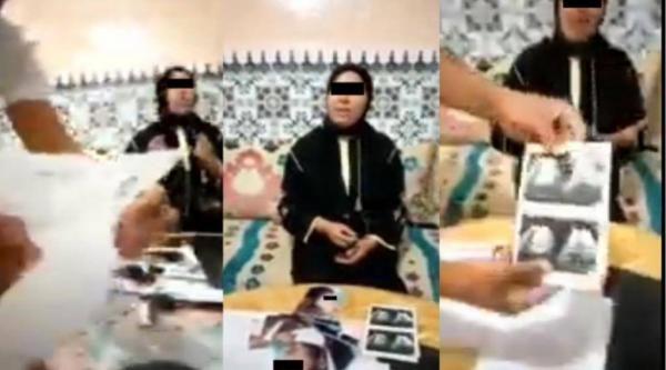 مكناس …ولاية الأمن تنفي تلفيق تهمة لموقوف بعد خرجة إعلامية لشقيقته