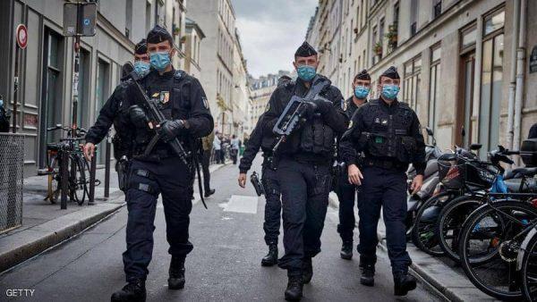 هجوم باريس.. 7 معتقلين على ذمة التحقيق من بينهم المنفذ