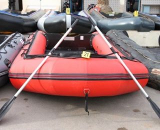 الدارالبيضاء ..حجز مجموعة من الدراجات المائية وزوارق مطاطية وقوارب بحرية مخصصة للهجرة السرية