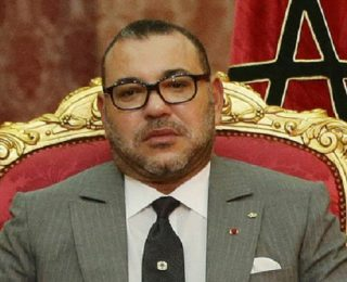 الملك محمد السادس يعزي في وفاة أمير دولة الكويت