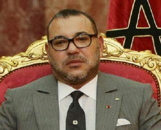 الملك محمد السادس  يهنئ  الرئيس التركماني بالعيد الوطني لبلاده