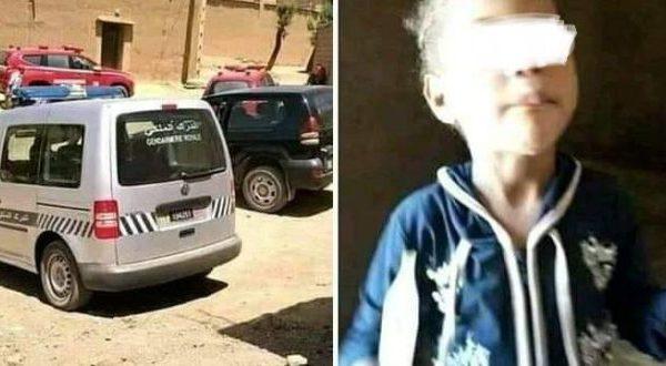 بعدفاجعة الطفل عدنان ،العثور على جثة طفلة متحللة بعد اختفائها لأزيد من شهر