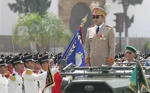 الملك يصادق على ثلاث اتفاقيات عسكرية مهمة