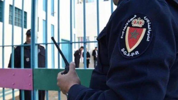بن سليمان …إدارة السجن تنفي إصابة سجين بكورونا وتتابع الموقع الإلكتروني الذي نشر الخير