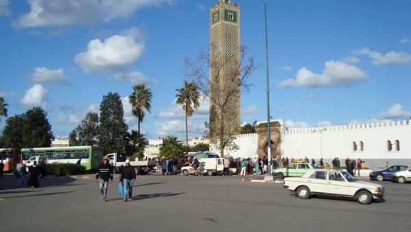 المحمدية …أسماء  المساجد التي ستؤدى فيها الصلوات الخمس وصلاة الجمعة