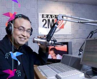 وفاة الصحفي  والإعلامي إدريس أوهاب متأثرا بمضاعفات كورونا
