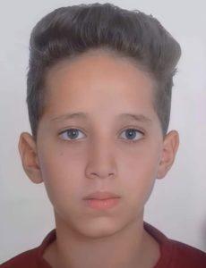 العثور على الطفل الذي  اختفى بمدينة برشيد تائها بمدينة طنجة