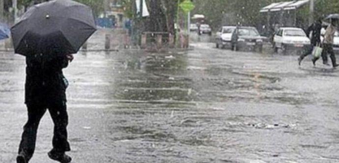 الأرصاد الجوية : أعلى التساقطات المطرية الأخيرة  سجلت بمدينتين