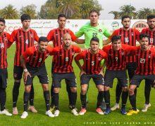مقابلتان  مصيريتيان اليوم  تتوقف نتائجهما لصعود  فريق شباب المحمدية