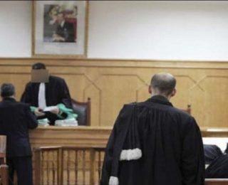 آكادير …الحكم على دركي قتل زميله دهسا بسنتين سجنا نافذا