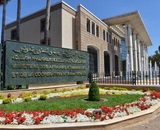 """المغرب يُدين هجوم """"نيس"""" ويُعرب عن تضامنه مع الضحايا وعائلاتهم"""