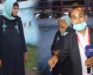 """منظمة حقوقية تدخل على الخط في قضية """"هاجر """" التي تعرضت للاغت… بالمحمدية"""