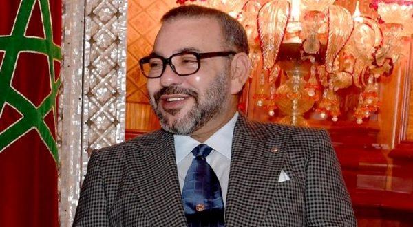 الرئيس التونسي يهنئ الملك بمناسبة عيد الاستقلال