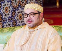 الملك محمد السادس يبعث ببرقية إلى رئيس الجمهورية اللبنانية