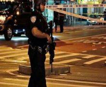أمريكا…مقتل ثلاثة أشخاص وإصابة آخرين بجروح في عملية إطلاق الرصاص داخل قاعة