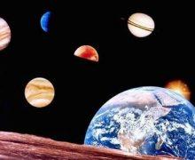 ظاهرة فلكية لم تتكرر قبل عام 2080.. العالم يترقب اقتراب كوكبين