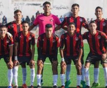 فريق شباب المحمدية ينهزم أمام فريق الرجاء البيضاوي بإصابة لصفر ( فيديو)