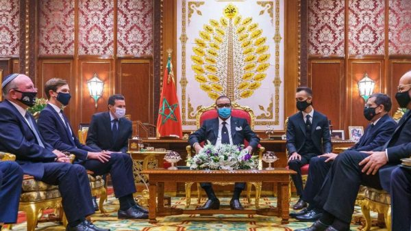 حسب صحف إسرائيلية ..الملك محمد السادس يضع شروطا لزيارة إسرائيل