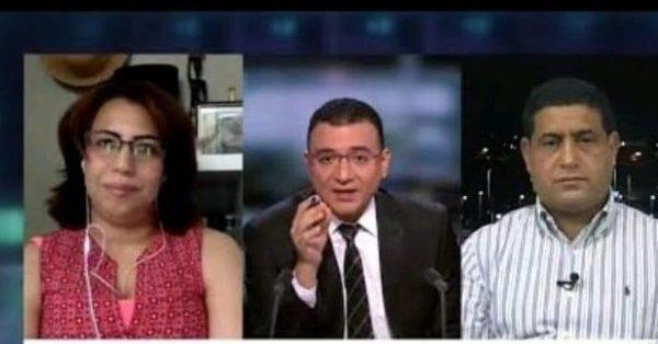 المحامي محمد الهيني يوضح لقناة فرانس 24 أسباب متابعة  المعطي منجب قضائيا
