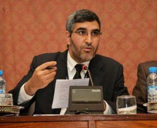 عبد العزيز العماري عمدة الدار البيضاء يقدم استقالته من الأمانة العام لحزب العدالة والتنمية
