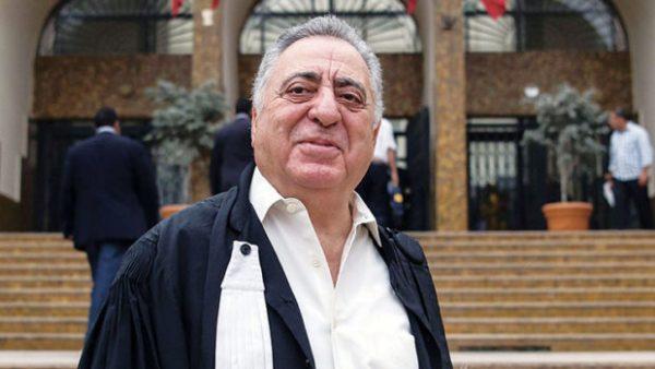 الداخلية تتابع المحامي  زيان قضائيا بسبب تصريحاته واتهاماته الخطيرة