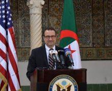 من عقر دارها ..مسؤول أمريكي يوجه ضربة موجعة للجزائر بخصوص ملف الصحراء المغربية