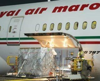 """""""لارام"""" تعلن عن  وصول الشحنة الأولى من اللقاح الصيني لمطار محمد الخامس"""