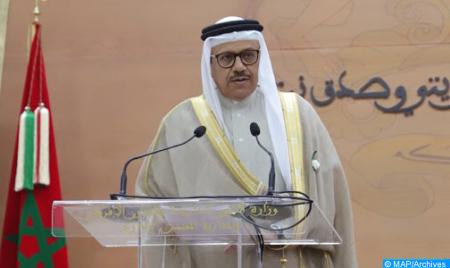 الصحراء.. البحرين تجدد تأكيد دعمها لموقف المغرب في الدفاع عن سيادته وسلامة أراضيه (وزير الخارجية البحريني)