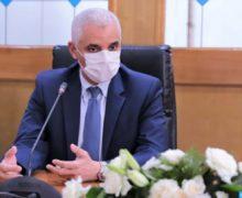 الاستعدادات جارية على قدم وساق من اجل إطلاق حملة التلقيح ضد كوفيد-19 (وزير الصحة)
