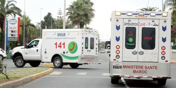 """المغرب يسجّل أول إصابة مؤكدة بالسلالة الجديدة لفيروس """"كورونا"""""""
