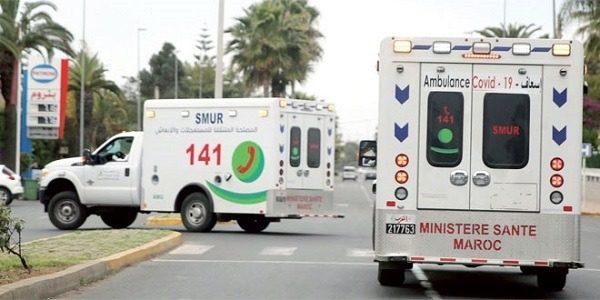 تسجيل 895 إصابة كورونا و 34 وفاة في 24 ساعة !